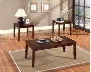 3-pack, Cocktail Table-dark Product Image