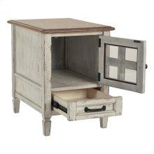 Meadowlark End Table