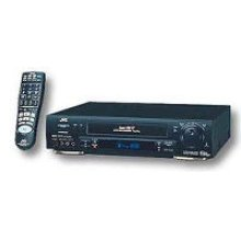 Super Videocassette Recorder