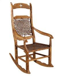 Metis Rocking Chair