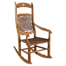 Metis Rocking Chair