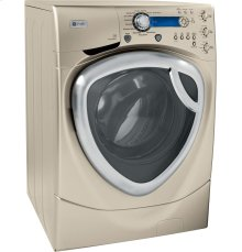 GE Profile ENERGY STAR® 4.2 IEC Cu. Ft. Colossal Capacity Frontload Washer