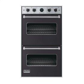 """Graphite Gray 30"""" Double Electric Premiere Oven - VEDO (30"""" Double Electric Premiere Oven)"""
