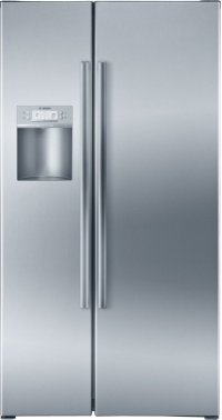Serie  6 500 Series - Stainless Steel B22CS50SNS