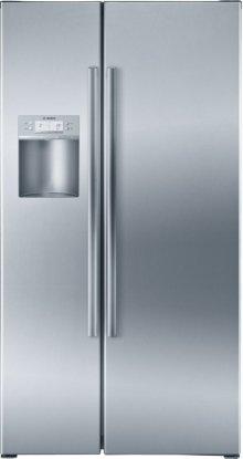 Serie  6 500 Series - Stainless Steel B22CS50SNS