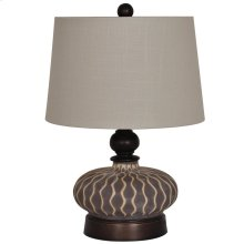 Providence Table Lamp