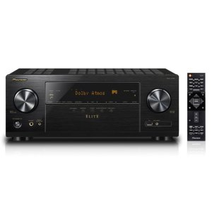 Pioneer Elite7.2-ch Network AV Receiver