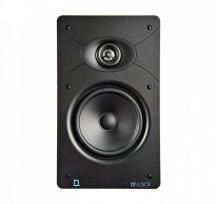DT Custom Install Series Rectangular In-Wall Speaker