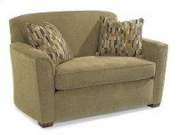 Lakewood Fabric Twin Sleeper Product Image