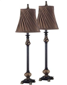 Aruba - Buffet Lamp 2-Pack
