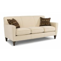 Digby Fabric Three-Cushion Sofa Product Image