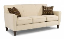 Digby Fabric Three-Cushion Sofa