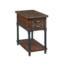 Saluda Accent Table
