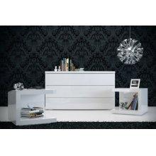 Ludlow Dresser
