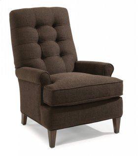 Rowan Fabric Chair