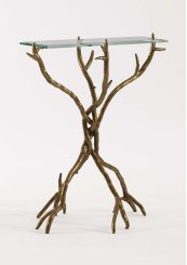 Bundle Chairside Table