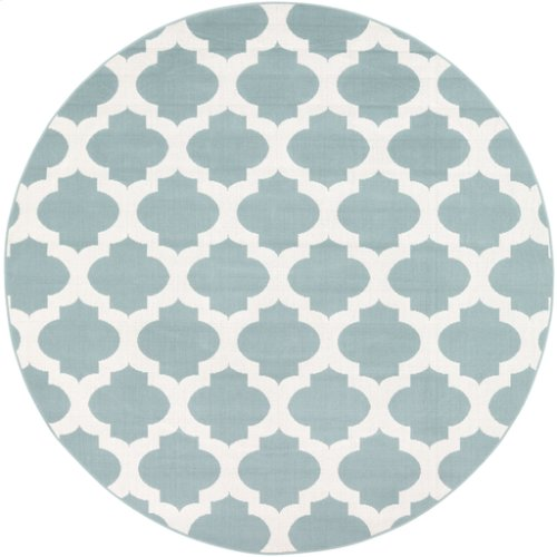 "Alfresco ALF-9664 7'3"" Round"