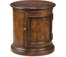 Brunello Drum Table