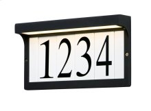 Address Light Frame