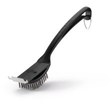 Industrial Stainless-Steel Grill Brush