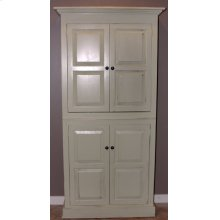 "#538 Welch Cupboard 36""wx14""dx72""h"