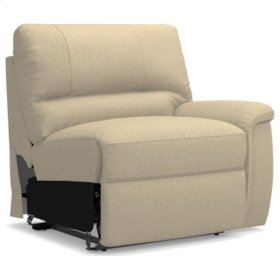 Aspen Power La-Z-Time® Left-Arm Sitting Recliner