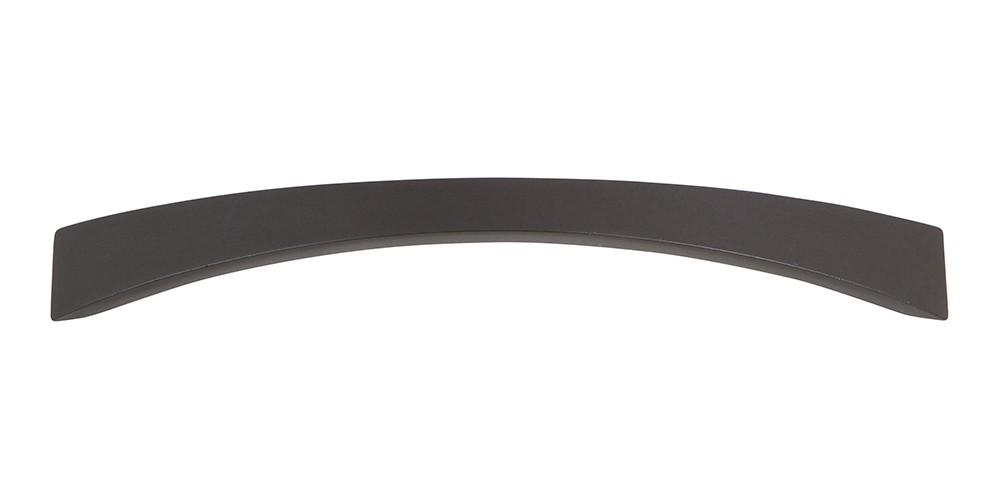 Sleek Pull 6 5/16 Inch (c-c) - Modern Bronze