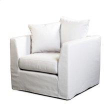 Capri Outdoor Slip Cover Chair