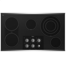 Whirlpool Gold® Electric Cooktop