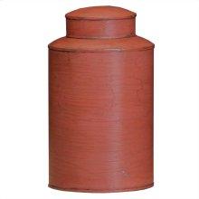 Tea Merchants Tin Box - Sm