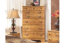 Bittersweet Five Drawer Chest