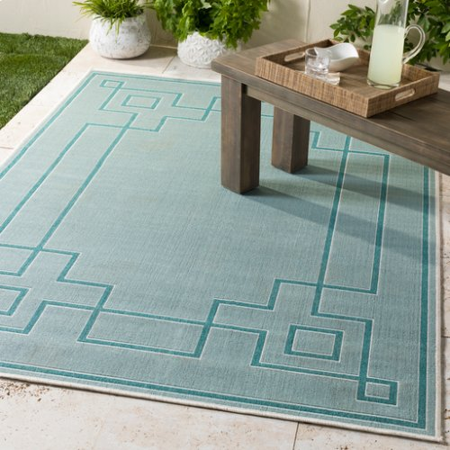"Alfresco ALF-9655 2'3"" x 4'6"""