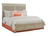 King Altamonte Bed Complete Product Image