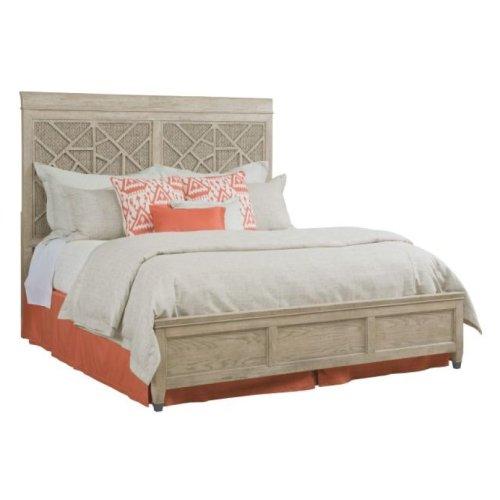 King Altamonte Bed Complete