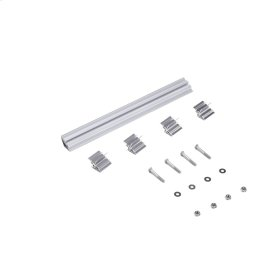 """Cartesian and Profiles 15"""" H Ganging Kit (required When Combining Two or More Vanities)"""