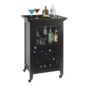 Butler Wine & Bar Console Product Image