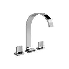 Sade Widespread Lavatory Faucet