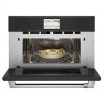 """Cafe Cafe 30"""" Smart Five In One Wall Oven With 240v Advantium &Reg; Technology"""