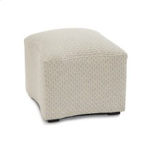 Curved Ottoman