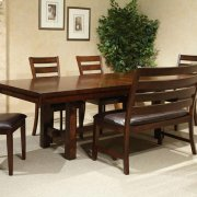 Kona Dining Trestle Table Product Image