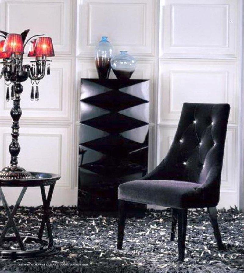 Vgunaa031 In By Vig Furniture In Neptune Nj A X Charlotte Black