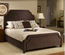 Carlyle King Bed Set