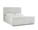 Hylan Bed - Marble Product Image