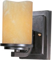 Luminous 1-Light Wall Sconce