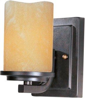 Luminous 1-Light Wall Sconce