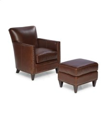 Logan Chair - Trends Walnut