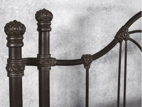 Kenwick Iron Bed