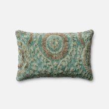 Dr. G Blue Grass Pillow