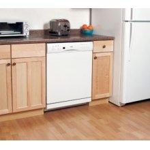 Quiet Clean Dishwasher - Stainless Steel Interior