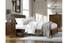 Big Sur by Wendy Bellissimo Monterey Platform Bed Twin